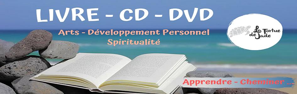 Livres DVD/CD