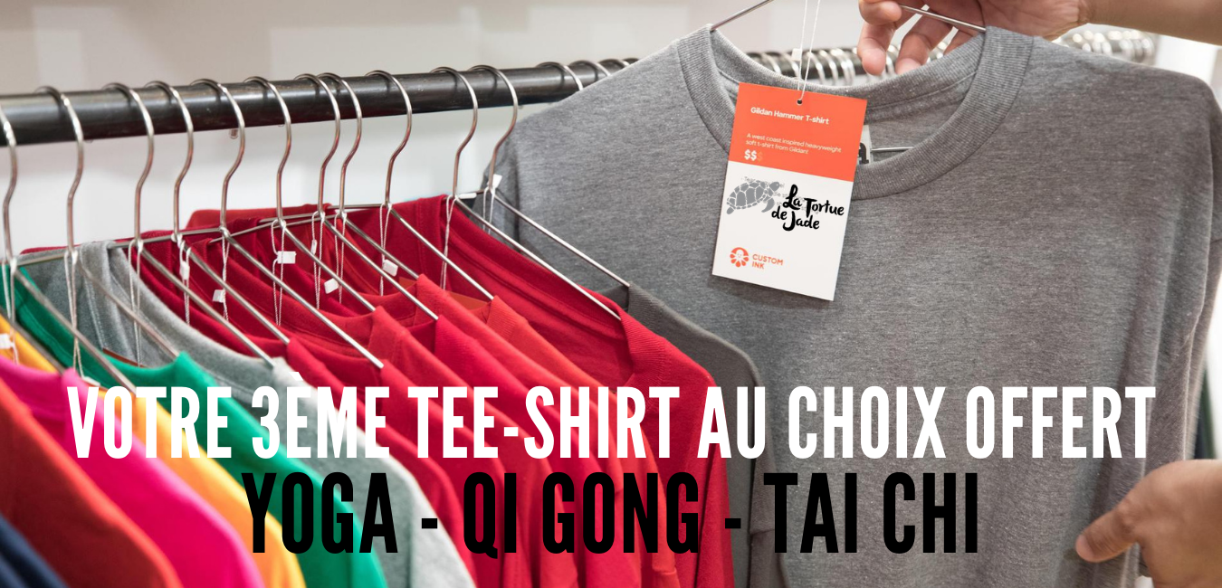 Offre tee-shirts