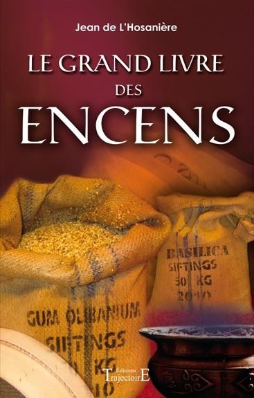 Le grand livre des encens