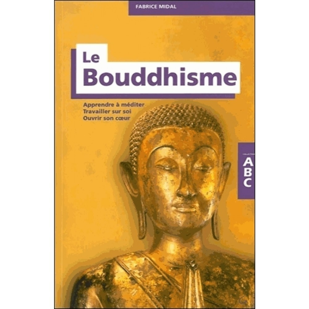 ABC du Bouddhisme