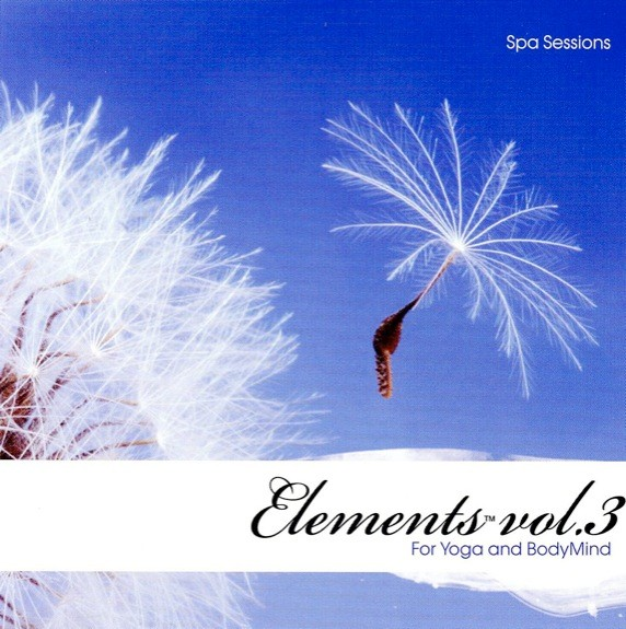 Elements for Yoga and BodyMind Vol 3