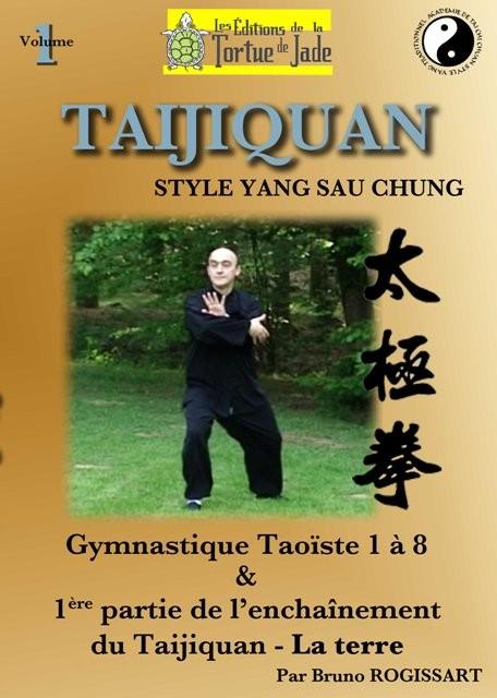 TAICHI CHUAN 'la terre' & Gymnastique taoïste 1 à 8
