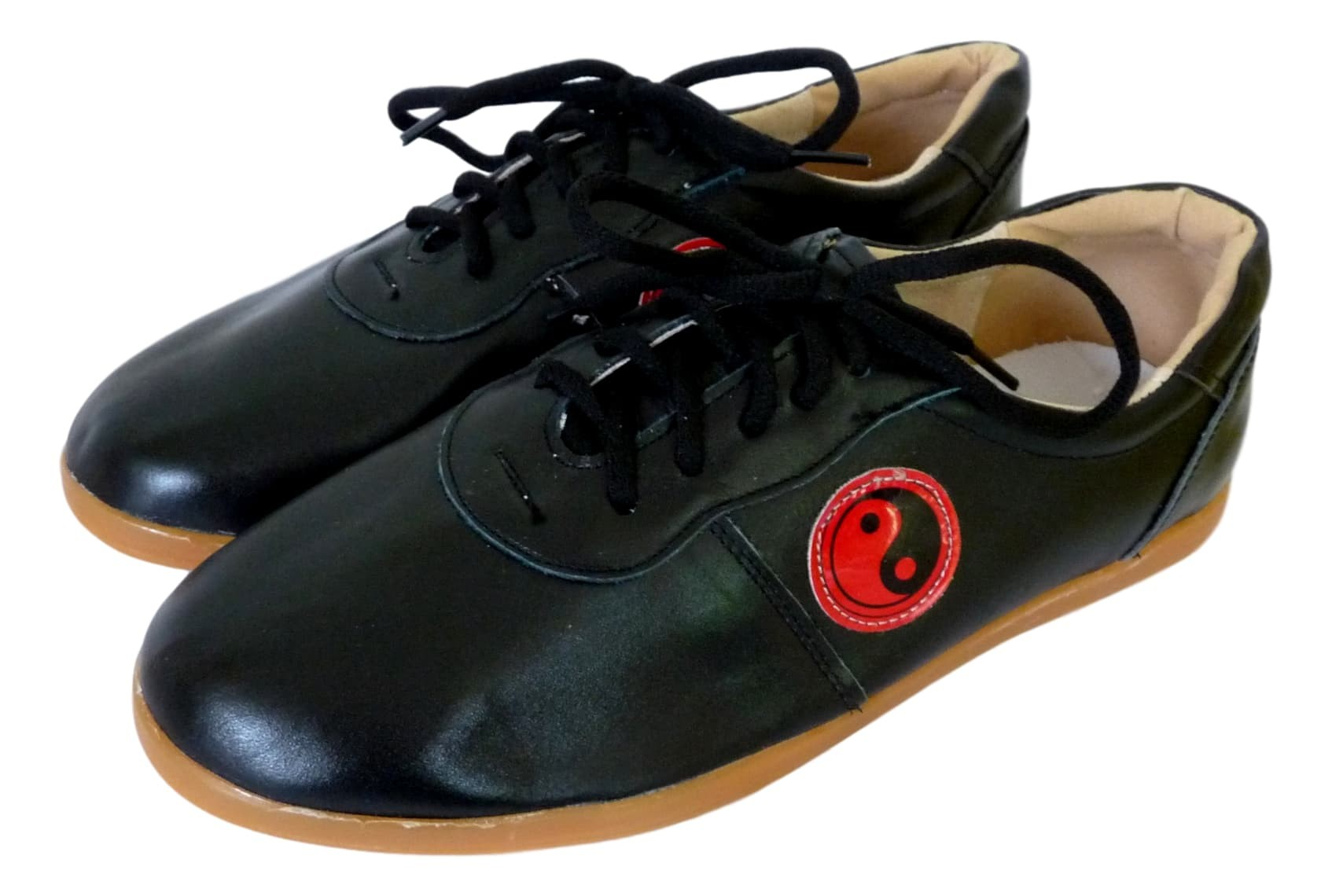 Chaussures YIN/YANG noires