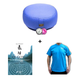 Kit Qi gong et Taichi 4