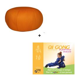 Kit Qi Gong et Taichi 1