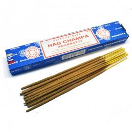 Encens Nag champa - 100 grs - Satya