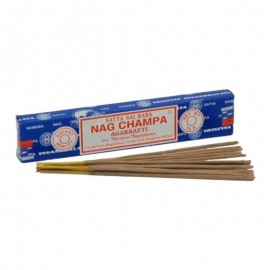 Encens Nag Champa 15g