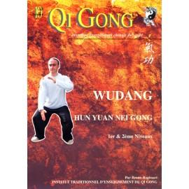 WUDANG HUN YUAN NEI GONG