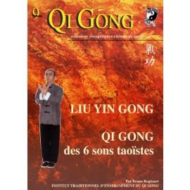 Les 6 Sons Taoïstes