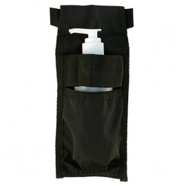 'Oil Holster' ceinture et poche porte-bouteille
