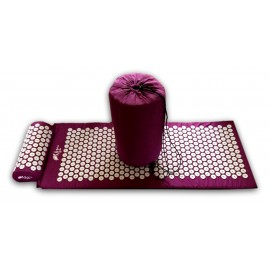 Tapis de Fakir set d'acupression et de massage Taille XL