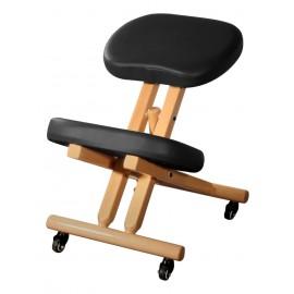 Tabouret repose-genoux ergonomique