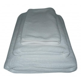 Set de 3 serviettes Massages Gamme SPA