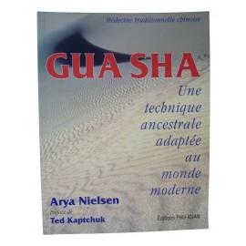 GUA SHA, une technique ancestrale adaptée au monde moderne