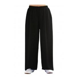 Pantalon QI GONG - TAIJIQUAN et WUSHU