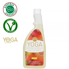 Nettoyant Tapis de yoga BIO Orange