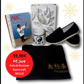 Coffret cadeau Taichi chuan
