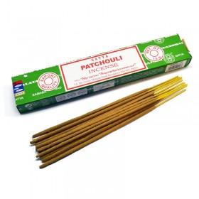 Encens Satya patchouli 15 g