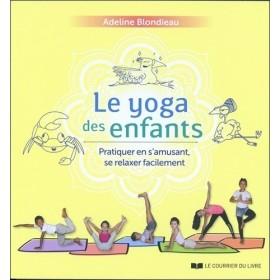 Le yoga des enfants