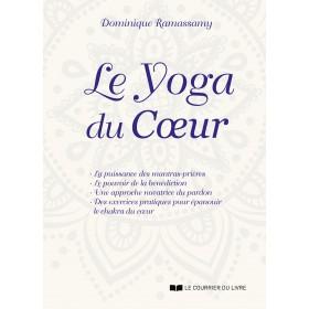 Livre Le yoga du coeur