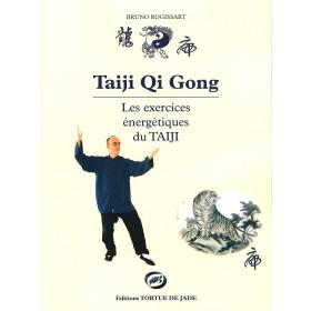 TAIJI QI GONG